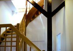 Panel grzewczy na podczerwień model Radius - ogrzewanie holu