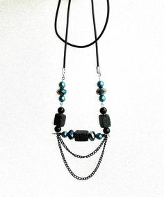 Check out this item in my Etsy shop https://www.etsy.com/listing/515060834/necklaceminimalist-necklace-geometric