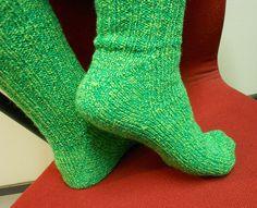 носки 11 оба носка на ногах