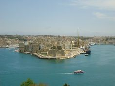 View around grand harbour My Family History, Malta, River, Spaces, Country, Outdoor, Beautiful, Outdoors, Malt Beer