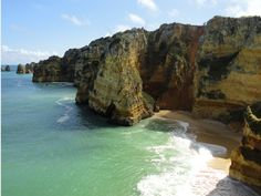 Walking Where Land Meets Sea in Portugal