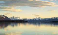 Lake Tekapo,NZ