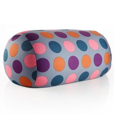 Brookstone FOM pillow--Sunsey