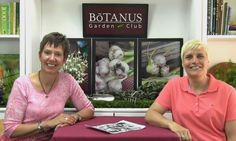 Episode Garlic Are you interested in growing garlic but not sure where to start? Elke and Wendy have got you covered in our latest episode of the . Garden Club, Garlic, Veggies, Herbs, Vegetables, Herb, Vegetable Recipes
