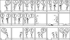 xkcd: Communication