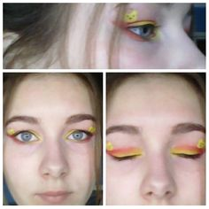 5f19238ab785 10 Best Winnie The Pooh Makeup Images Beauty Make Up Gorgeous