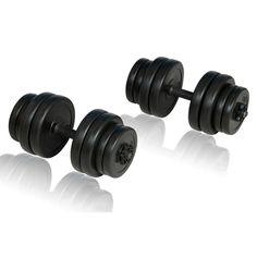 Weight Bench Set, Home Gym Set, Leg Curl, Dumbbell Set, Body Training, Wall Cladding Panels, Metal Bar