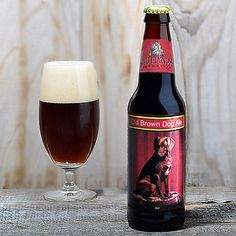 Smuttynose - Old Brown Dog Ale