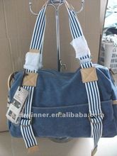 marine style casual bag
