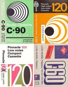 cassette inserts