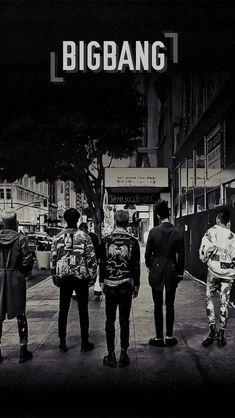 BIGBANG wallpaper for phone