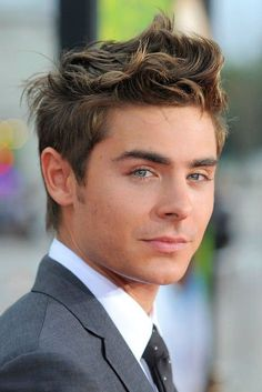 Zac Efron Watch Movies & TV-Shows on LetMeWatchThis - Actor, Soundtrack born on October known best for Firefly. Zac Efron Biography: Zachary David Alexander Efron was born on October in San Luis Obispo, California. He is th Zac Efron 2016, Zac Efron 17 Again, High School Musical, Zac Efron Peinado, Celebrity Gallery, Celebrity Crush, Zec Efron, Actors, Hair Pictures