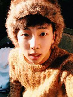 #RapMon #BangtanBoys #Kpop #BTS #Cutie