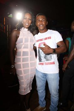 Heres How Tiwa Savages R.E.D Album Listening Party Went Down Last Night (Photos)
