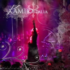 While waiting for the official release of the new single 「mademoiselle」on September 27th 2017 ~♡ #KAMIJO #KAMIJOItalia#マドモワゼル