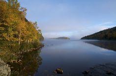 Lac Balise