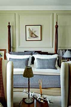 Inside David Gandy's bachelor pad - ES Magazine - Life & Style - London Evening Standard