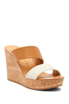 e3668a2b825 Dolce Vita - Pavati Wedge Sandal is now 54% off. Free Shipping on orders