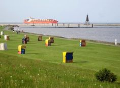 Cuxhaven Germany