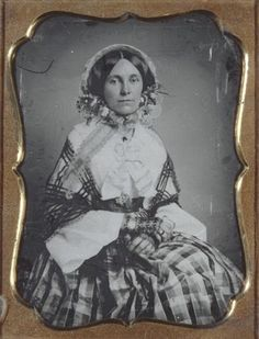 Mrs. Cora Vail. | collections.mohistory.org