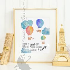 Hey, I found this really awesome Etsy listing at https://www.etsy.com/listing/228433547/nursery-decor-oh-the-places-you-will-go