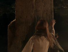 "Gillian Edgars/ Geillis Duncan (Lotte Verbeek) in Episode 213 ""Dragonfly In Amber"" Outlander Season Two Finale on Starz via  https://outlander-online.com/"