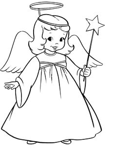 best collection of printable coloring pages of angels to print out and color description from - Aristocats Duchess Coloring Pages
