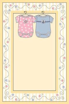 Peleles de bebe para imprimir