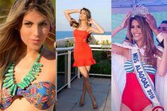 Meet Camila Leão Miss Alagoas 2015 for Miss Brazil 2015