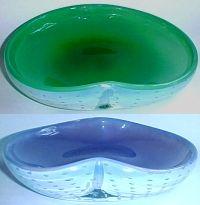 Erickson Opal & Color Bowls