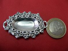 """Nativity Scene Movement Forum - Thumbnails, Details and accessories -> """"tin saucers"""""""