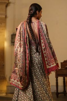 New Arrival Women's Unstitched Lawn Fabrics, Lawn Suits and Shirts Buy Online - Alkaram Studio Lawn Fabric, Lawn Suits, Pakistani Outfits, Desi, Active Wear, Fabrics, Saree, Cookies, Studio