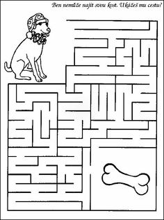 Maze Worksheets for Kids. 20 Maze Worksheets for Kids. Free Printable Mazes and Other Printable Activities for Mazes For Kids Printable, Printable Worksheets, Free Printables, Kids Mazes, Maze Puzzles, Word Puzzles, Laura Lee, Maze Games For Kids, Maze Worksheet
