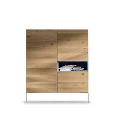 Luxury Contemporary Italian cupboard, sideboard made in Italy at My Italian Living Ltd