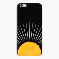 #sun #largeststar #sunrays #hot #weather #earth #thesolarsystem #ozonelayer #yellowandgold #geometric #minimalist #aesthetic #simplistic #pattern #naturelovers #theenvironment #tiktok #visco #giftsandholidays #boho #retro #chic Iphone 6 Skins, Iphone Cases, Ozone Layer, The Shining, Retro Chic, Golden Color, Color Pallets, Vignettes, Wands