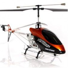 RC Helicopter Manufacturer | Remote Control Helicopter Supplier | 9053 Metal Gyro Shuangma Helicopter RC