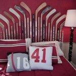 Captivating Teenage Boy Bedroom Design - Bedroom - Interior Design