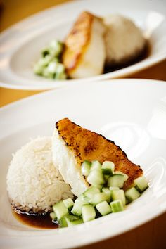 Red Ginger Traverse City Restaurant Asian Cuisine