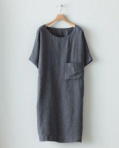 Linen -grey