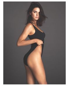 Kendall on