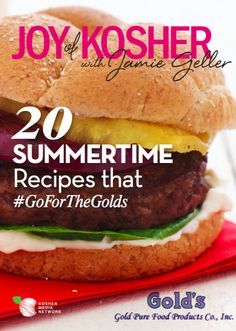 20 SummerTime recipes Ebook - Free  All the barbecue recipes you need for the summer.