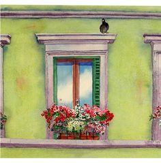 balcony - etsy