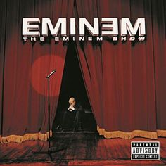 The Eminem Show by Eminem