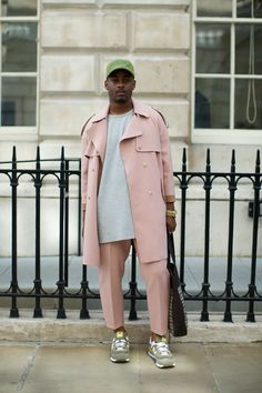 Pastel swagger!