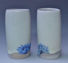 Norleen Nosri Ceramics.
