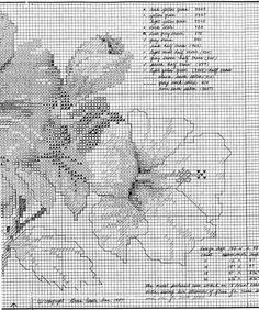 Gallery.ru / Фото #11 - Janet Powers цветы) - bead