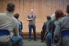 Mark Zuckerberg macht Ernst: Verkaufte Facebook-Aktien für 95 Millionen US-Dollar - http://ift.tt/2bb2yVX