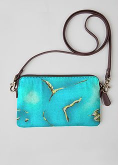 Statement Clutch - Reef Magic by VIDA VIDA xnCJGmRA3s