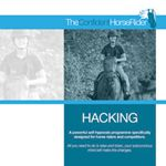 Hacking confidence http://www.confidenthorserider.co.uk/
