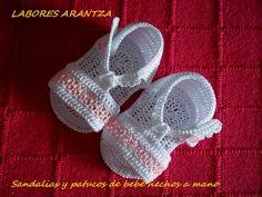 Handmade by Arantza Rivas